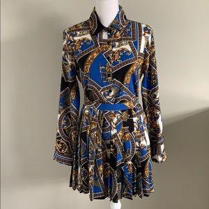 Dresses & Skirts - Fashion Nova Two Piece Sz Small